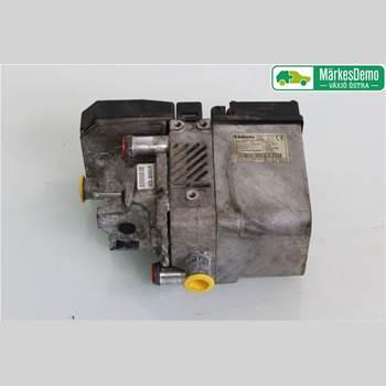Dieselvärmare VW TOUAREG I 03-10 VW TOUAREG (I) 2004 7L6815071B