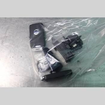VOLVO V60 11-13 2.0D D3 Diesel Kombi 163HK 2012 AH4N15607AE