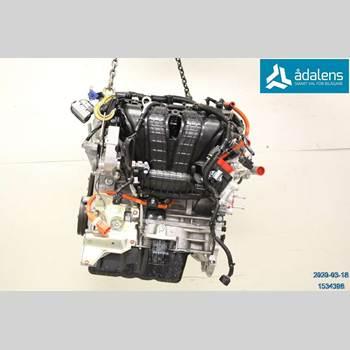 Motor Bensin MITSUBISHI OUTLANDER 13- OUTLANDER PHEV PLUG-IN HYBRID 2020 1000D178