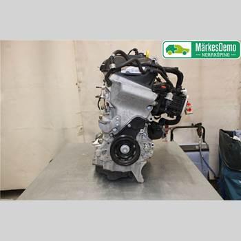 Motor Bensin AUDI A1/S1 11-18 Audi A1-S1 11-16 2017 04E100033R