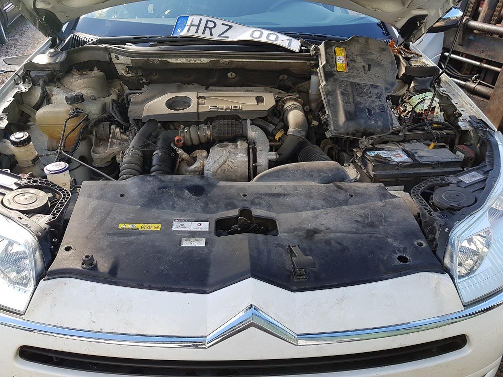 Motor Diesel till CITROEN C5 2008-2017 BE 0135 QY (0)