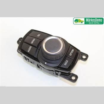 BMW 1 F20/F21 11-19 BMW 1-SERIE D KOMBI-SEDAN 5D 2013 65829261704