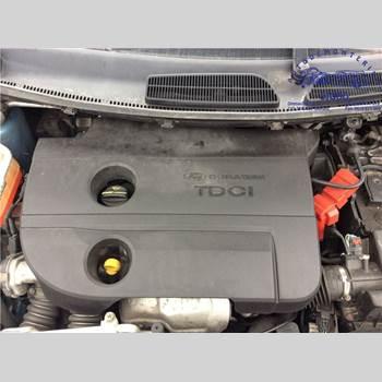 Motor Diesel FORD FIESTA 09-12 Ford Fiesta     09-12 2011