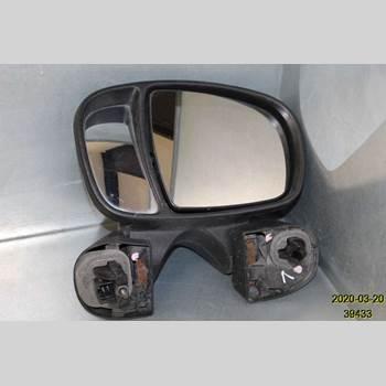 Spegel Yttre El-justerbar Vänster NISSAN J4 NISSAN PRIMASTAR 2012 9630200Q1E
