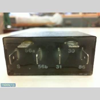 Relä Ljus SAAB 900      89-93  1990