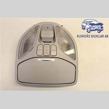 INNERBELYSNING HYUNDAI SANTA FÉ (III) 4WD 2013 928002W100OM