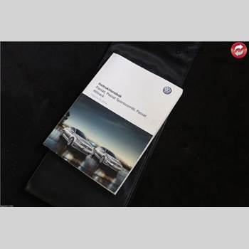 VW PASSAT 15-19 VOLKSWAGEN, VW PASSAT 2017 BIL