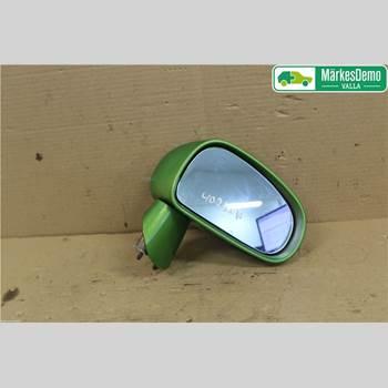 Spegel Yttre El-justerbar Höger AUDI TT 1999 8N0857528