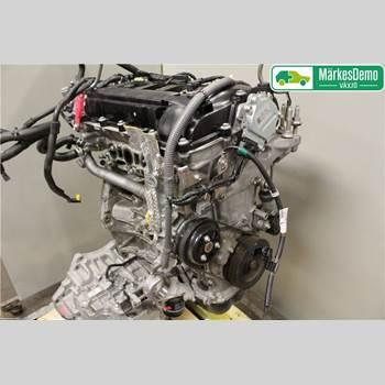 MOTOR BENSIN MAZDA CX-3  MAZDA CX-3 5D 2,0 AWD 2017 PEX302300B
