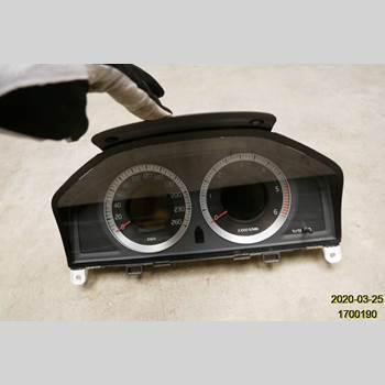 Hastighets Mätare VOLVO XC60 09-13 XC60 AWD 2010 36002600