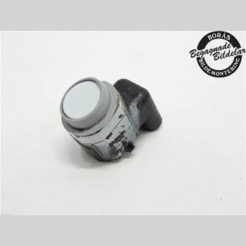 Parkeringshjälp Backsensor AUDI A4 12-15 A4 2,0 TDI 2013 1S0 919 275 D