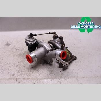 Turboaggregat KIA CEED/CEED SW 19-  KIA CEED 2019 2823103200