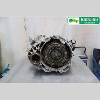 Växellåda Tronic VW GOLF / E-GOLF VII 13- Vw Golf VII 13- 2016 0CW300048JX
