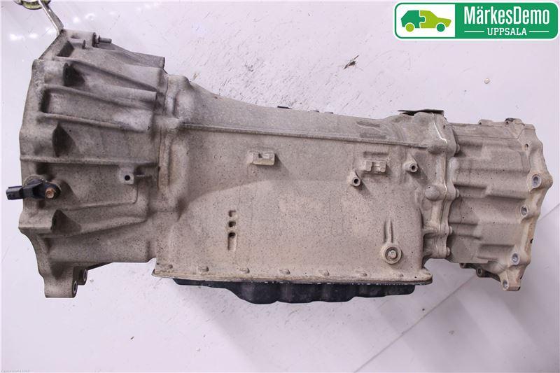 Växellåda automat - 4WD image