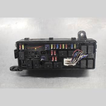 Säkringsdosa/Elcentral MITSUBISHI L200 06-15 L200 DC 2010