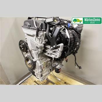 Motor Bensin MITSUBISHI OUTLANDER 13- MITSUB OUTLANDER 4D 2,0 COMBI HYBRID AWD 2017 1000D129