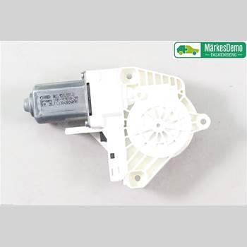 Fönsterhissmotor Audi S7 4g 11- 2014 8K0959801B