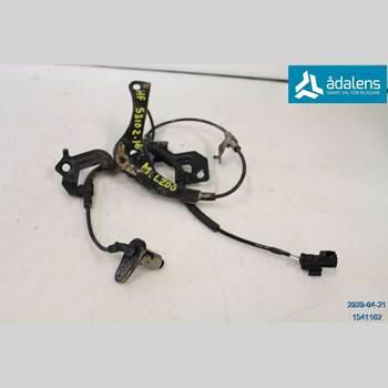ABS Sensor MITSUBISHI L200 16- MITSUBISHI 2016 4670B006
