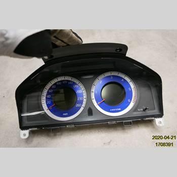 Hastighets Mätare VOLVO XC60 09-13 XC60 AWD 2011 36002725