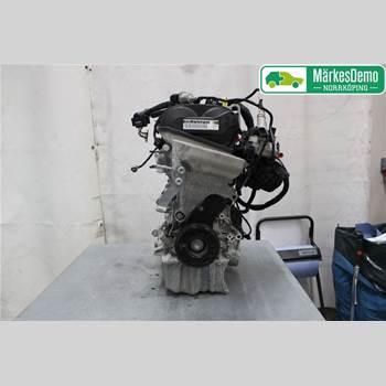 Motor Bensin AUDI A1/S1 11-18 Audi A1-S1 11-16 2016 04C100098DX