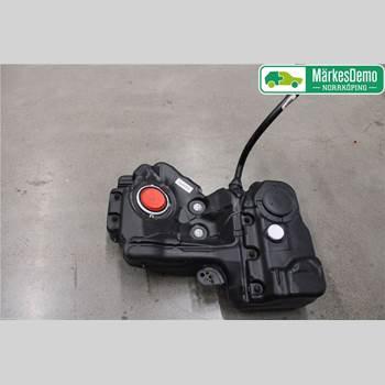 Bränsletank Diesel AUDI A4 12-15 Audi A4 2014 8K0201060AP