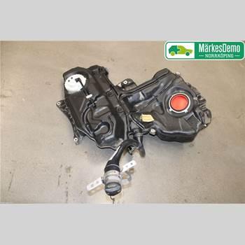 Bränsletank Diesel AUDI A4 12-15 Audi A4 12-15 2016 8K0201060AS