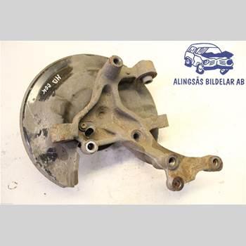 Hjullagerhus/Spindel Höger Bak VW JETTA VI   11- VW JETTA SEDAN 4D 2012 5C0505436A