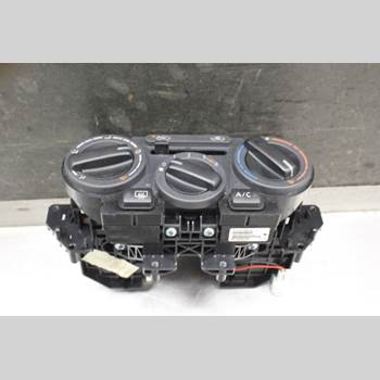 Värmereglage NISSAN PULSAR 1.5DCi Diesel CC 110HK 2015 275103ZL0AC