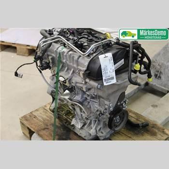 Motor Bensin AUDI A1/S1 11-18 Audi A1-s1 11-16 2017 04E 100 034 J