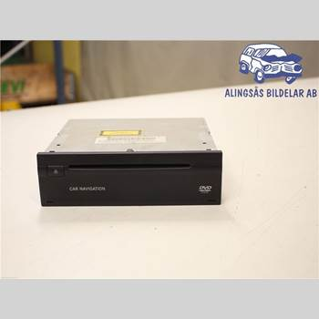 GPS NAVIGATOR MB E-KLASS (W211) 02-09 MERCEDES-BENZ E-Klass (W211) 2005 A 220 870 35 89