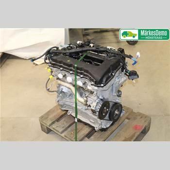 Motor Bensin MITSUBISHI OUTLANDER 13- MITSUBISHI MITSUBISHI OUTLANDER 2019 1000D178