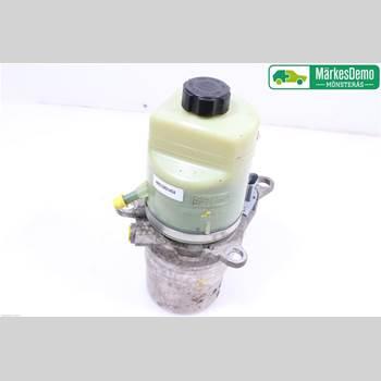 Styrservo Pump Elektrisk FORD C-MAX I  07-10 FORD C-MAX KOMBI 5D 2008 1743471