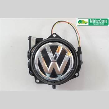 Hydraulik kolv Beetle 12- 2016 5C3827469Q