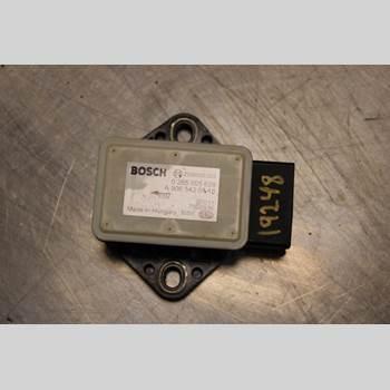 VW CRAFTER 06-16 2.5TDi FLAK 164HK 2007 A9065420548