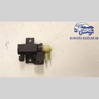 Vakuumventil MB A-KLASS (W176) 13-18 MERCEDES-BENZ 245 G A 180 CDI 2015 A 607 153 00 28