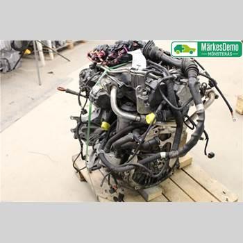 MOTOR DIESEL AUDI A4/S4 08-11 AUDI A4 (8K) 2009 03L 100 090 AX