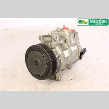 AC Kompressor VW PASSAT 11-14 Vw Passat 11-14 2012 1K0 820 859 T