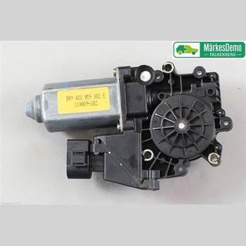 Fönsterhissmotor AUDI A8/S8 4D 94-02  Audi A8-s8 4d  94-02 1998