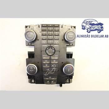 VOLVO S40 08-12 VOLVO M + S40 S40 2011