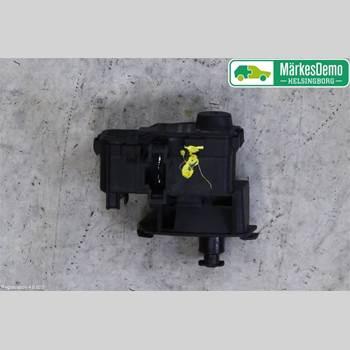 Centrallåsmotor Tanklucka VW TOUAREG II 2011-2018 Vw Touareg Ii 11-18 2011 7P0810773F