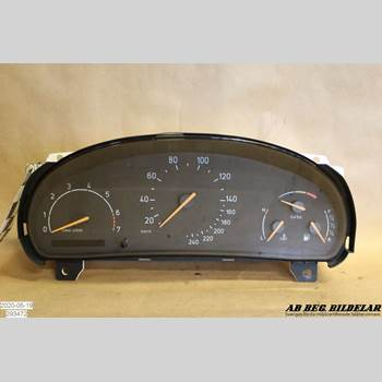 INSTRUMENT HAST SAAB 9-5 -05 2.3 T 2000 5042411