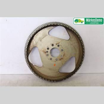 Svänghjul Automat PEUGEOT 307     01-05 Peugeot 307     01-05 2004 0535 A1