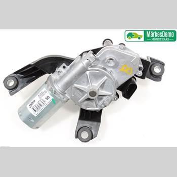 Torkarmotor Baklucka HYUNDAI i20 15- HYUNDAI I20 KOMBI-SEDAN 5D 2017 98700C 8000