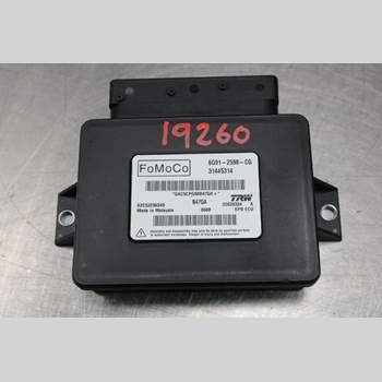 VOLVO XC70 14-16 2.4D D5 AWD Kombi 220HK 2016 6G912598CG