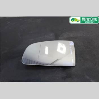 Spegelglas Vänster AUDI A4/S4 05-07 AUDI A4 1,8 T QUATTRO 2005 8E0857535E