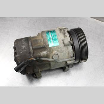 VW CADDY      04-10 1.9TDi Diesel SKåp 105HK 2008