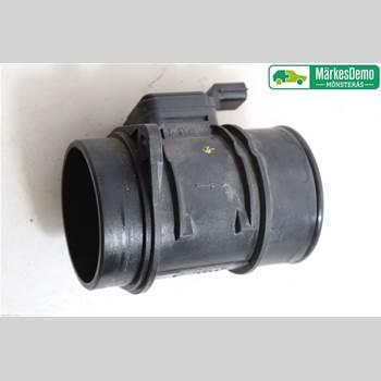Inj.Luftmassamätare RENAULT MEGANE III 09-15 Renault Megane Iii 09-15 2011 8200682558