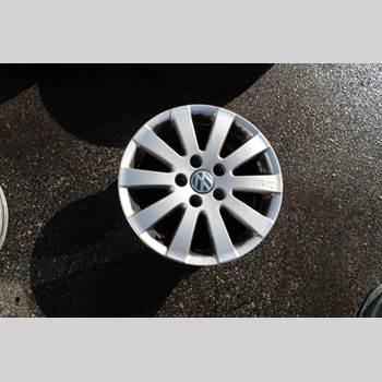VW PASSAT 2005-2011 VW PASSAT 2,0 TFSI TIPTR 2007