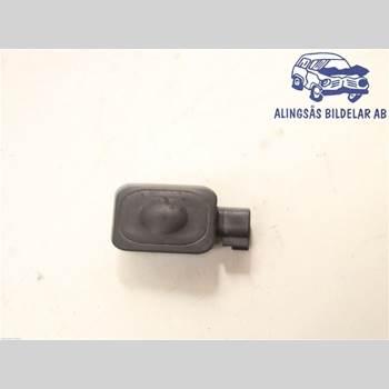 Hydraulik kolv LAND ROVER EVOQUE 11-18 LAND ROVERLV RANGE ROVER EVOQUE 2012 LR029038