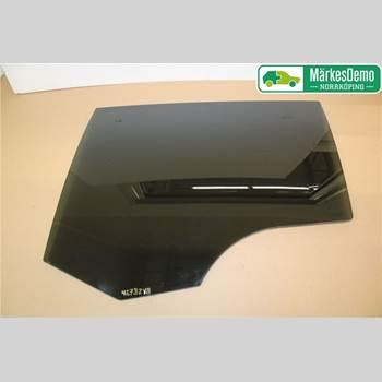 Dörruta Vänster Bak MB E-KLASS (W212) 09-16 MB E-klass (W212) 09-16 2016 A2127351500